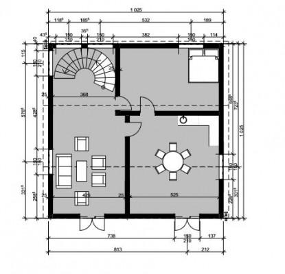 vous faire le plan de votre maison