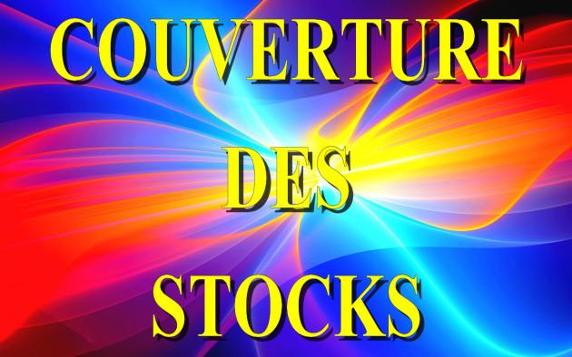 calculer votre Ratio de Couverture des Stocks