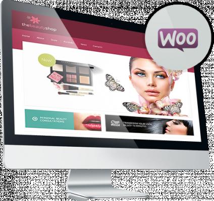 installer  votre site ecommerce sur Woocommerce