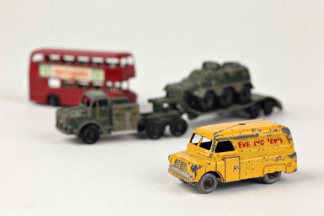 vous aider à estimer vos LEGO ou jouets anciens que vous souhaitez vendre