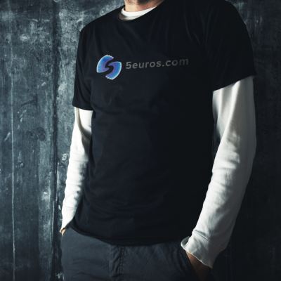 incruster votre logo ou une image sur ce T-Shirt
