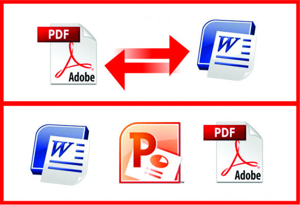 je vais convertir vos fichiers word en pdf et l u0026 39 inverse