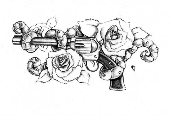 vous dessiner votre futur tatouage