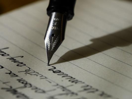 rédiger un article ou autre texte