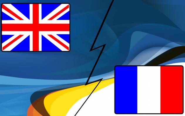 traduire en français votre texte anglais