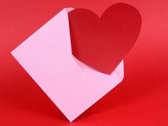 écrire un pème d'amour pour l'élu(e) de votre coeur