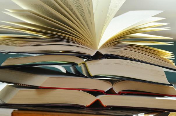 vous conseiller des livres