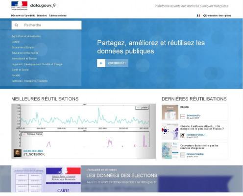 publier votre article sur data.gouv.fr