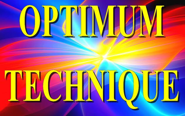 calculer votre Optimum Technique ( Plus Bas Coût de Revient )