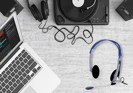 retranscrire un document audio ou vidéo en format Word