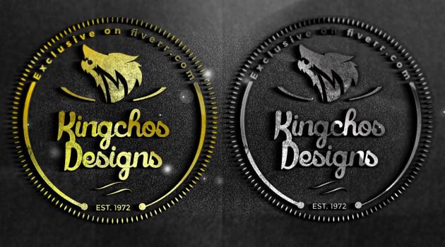 généreusement créer un logo style classique