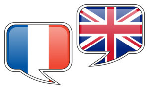 traduire un de vos textes de l'anglais au français ou inversement