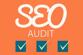créer un rapport d'audit SEO de référencement de la page d'accueil de votre site web