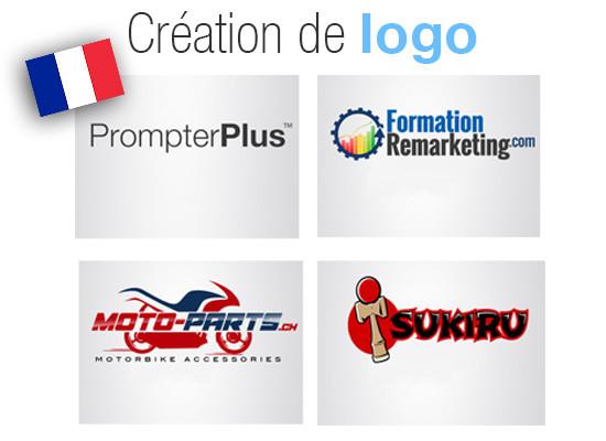 créer un logo PRO et de qualité