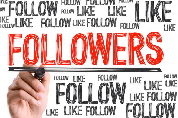 vous offrir 50 followers à votre compte Pinterest