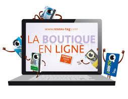 ouvrir votre boutique en ligne