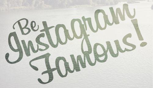 booster votre popularité sur instagram