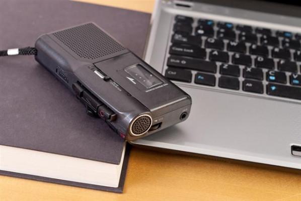 vous transcrire vos fichiers audio et vidéo