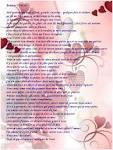 vous écrire la plus belle lettre d'amour