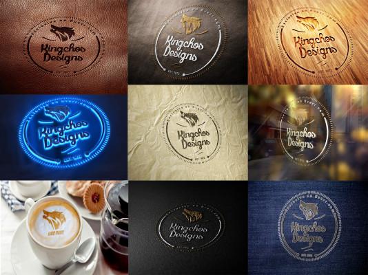 transformer votre logo en 30 incroyables nouveaux styles