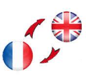 traduire votre document d'anglais à français ou l'inverse