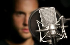 enregistrer une voix off qualité studio - (voix semi muet)