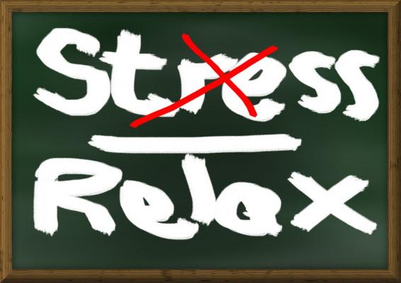 vous aider à vous détendre, à vous débarasser du stress, à avoir confiance en vous