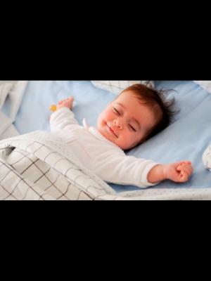 vous livrer ma technique pour bien dormir