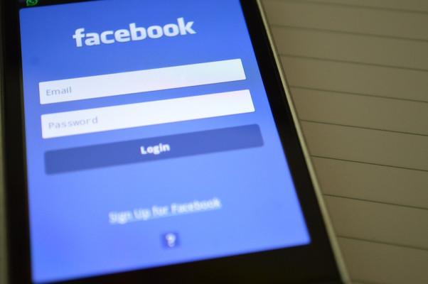 poster votre contenu sur ma page Facebook