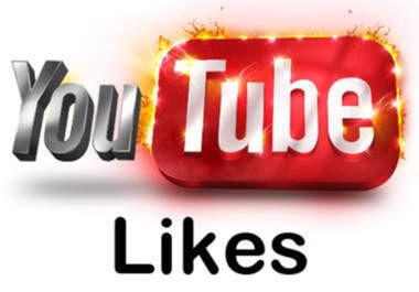 vous ajouter 1000 likes français à votre vidéo YouTube