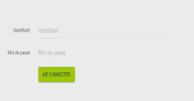 vous créer votre page d'inscription et de connexion en HTML/CSS/PHP