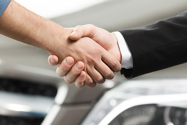 vous apprendre comment vendre votre voiture en moins de 03 Jours