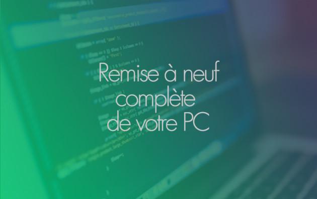 nettoyer et optimiser votre ordinateur