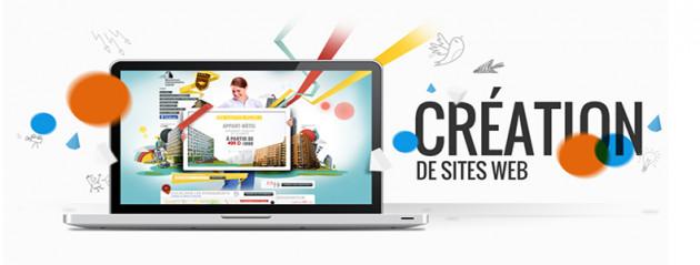 créer votre site web HTML CSS PHP MySQL à votre place