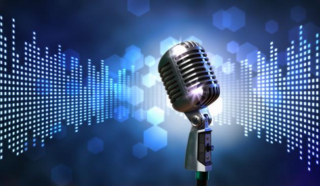 crée 4 voices track