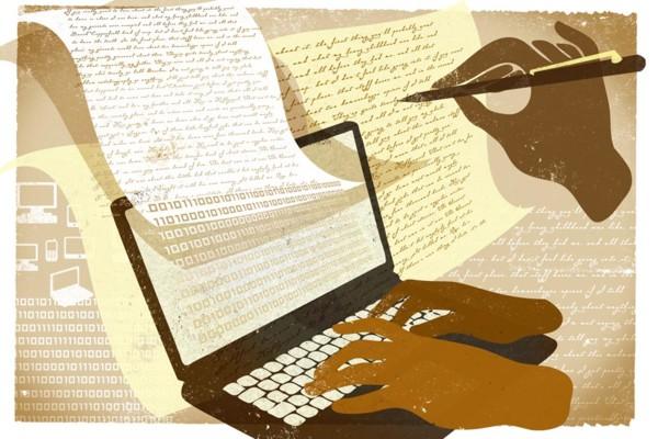 relire, corriger et reformuler vos divers écrits