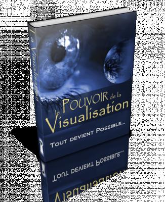 """vous offrir un livre au format PDF sur """"Le pouvoir de visualisation"""""""
