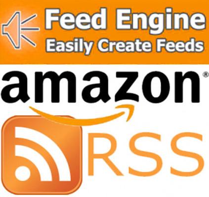 créer un flux RSS des produits Amazon avec votre code d'affilié