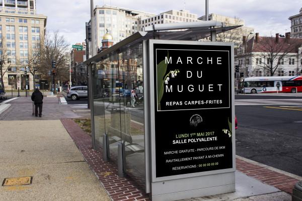 créer une affiche ou un flyer efficace