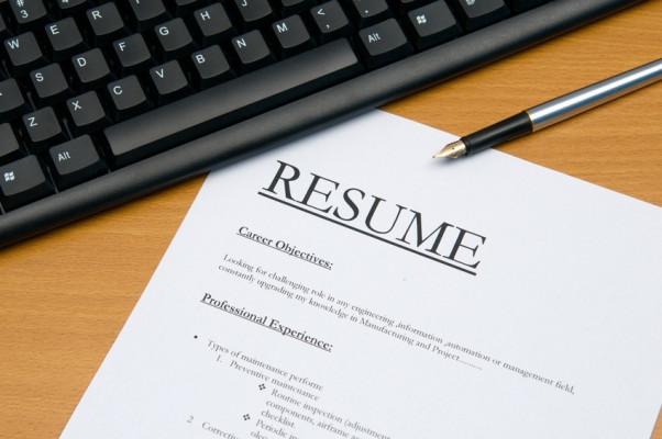 traduire votre CV en Anglais