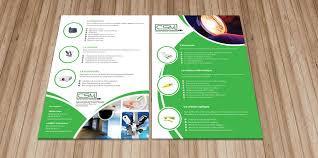 créer des flyers et affiches professionnels