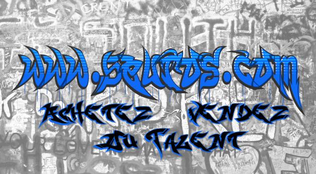faire virtuellement du graffiti de votre logo ou votre texte sur un mur en 24h