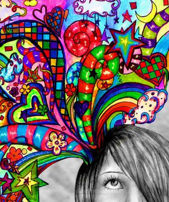 booster votre imagination et votre inspiration