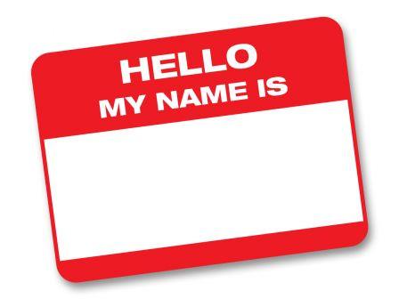 vous proposer 5 noms pour votre startup / site web / produit / livre