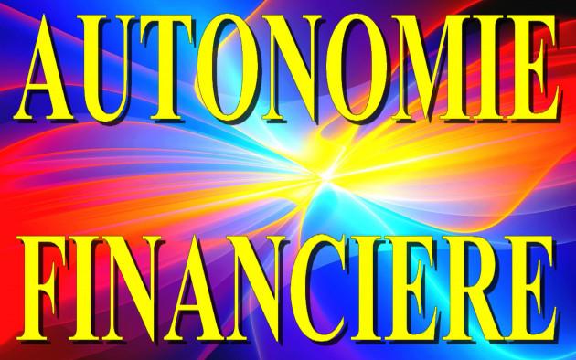 calculer votre Ratio d'Autonomie Financière
