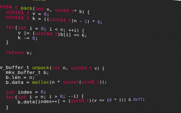 créer ou débugger votre code