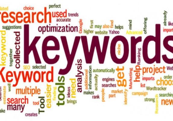 faire une recherche avancée de mots clés pour votre niche