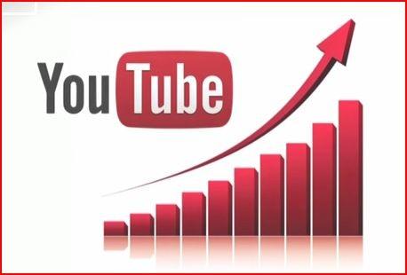 ajouter 1000 vues à votre vidéo sur YouTube