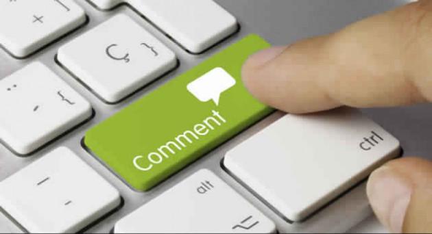 vous publier manuellement  16 commentaires sur les blogs et 3 liens de profil