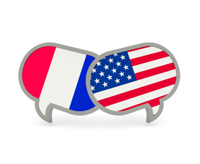 traduire et corriger en Anglais et en Français